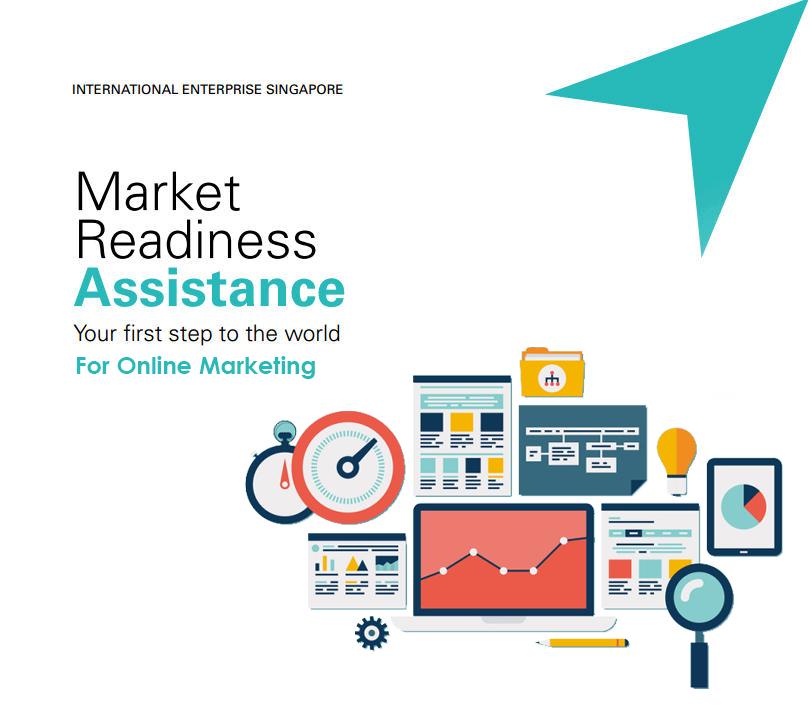 Singapore MRA Grant (Market Readiness Assistance)