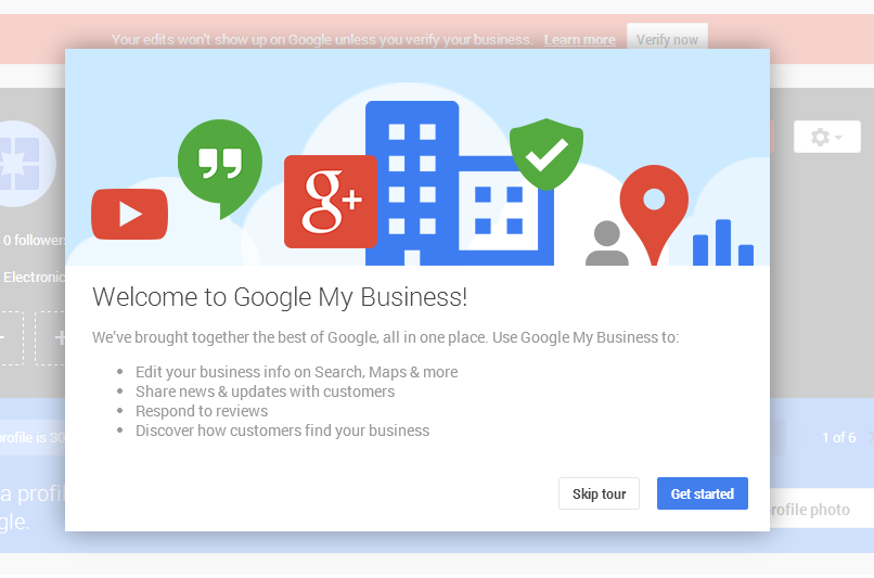 Local Businesses Can Get More Out of Google