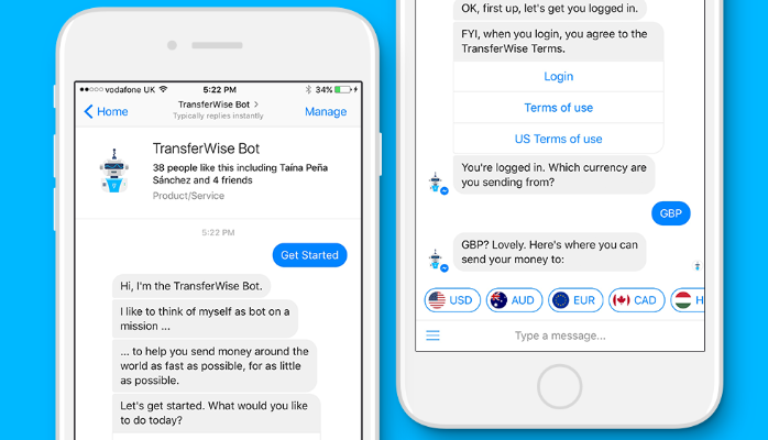 Chatbot Help Your Business