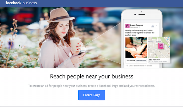 Drive Sales with Facebook