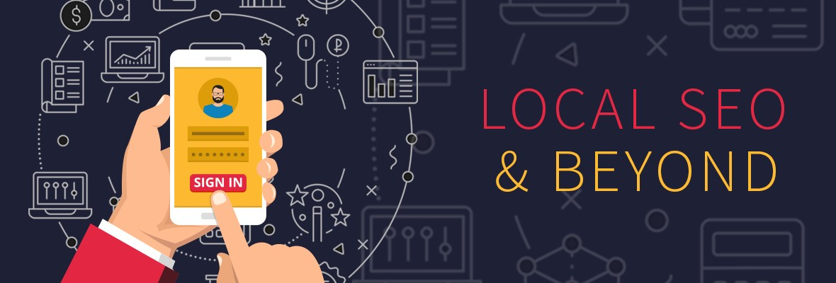 Dominate Local SEO