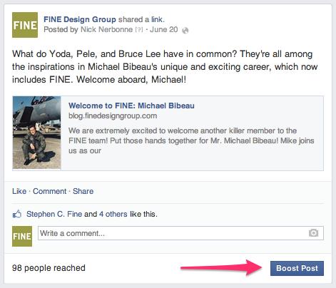 Maximize Your Facebook Reach