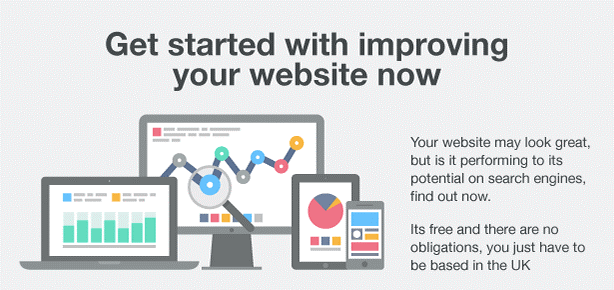 DIY Website Audit