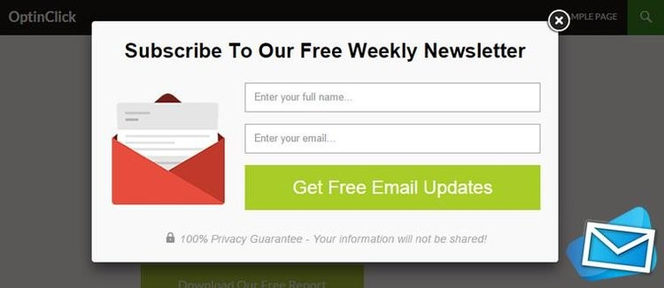 Newsletter Marketing